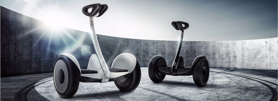 Xiaomi Scooter Ninebot