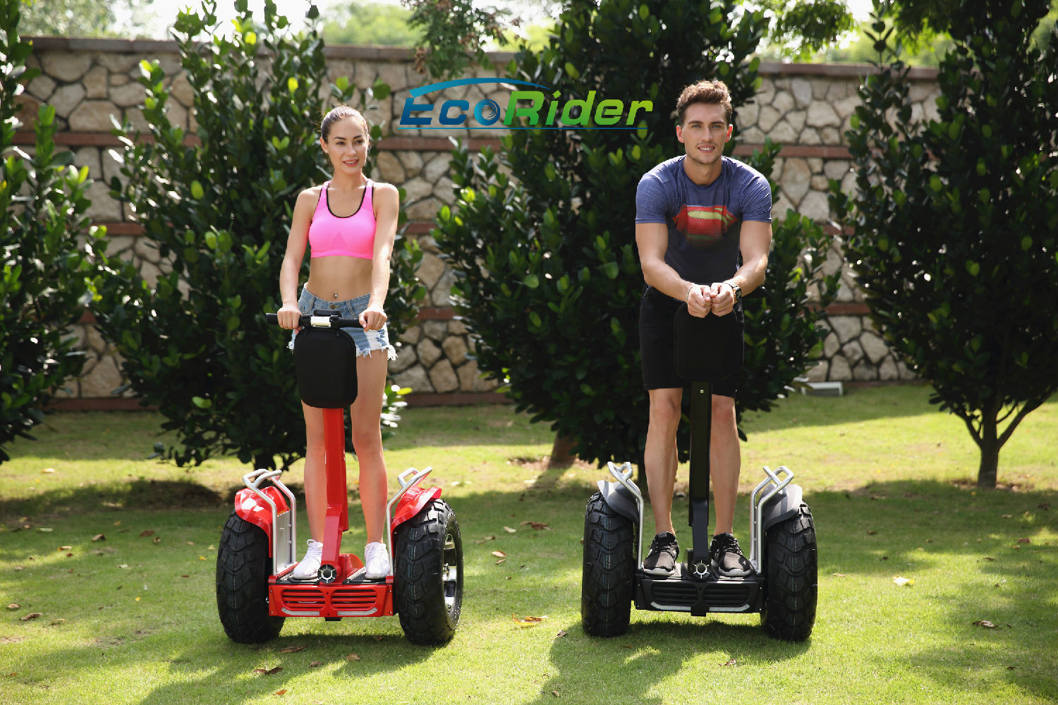 Scooter Segway