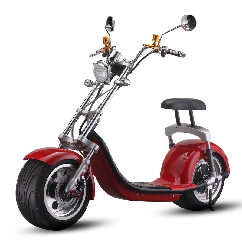 harley citycoco elektroroller scooter de stra enzulassung. Black Bedroom Furniture Sets. Home Design Ideas