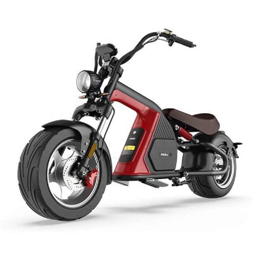 Elektroroller Chopper Scooter 2000 Watt